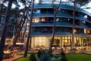 Паланга - в числе самых популярных курортов Литвы. // palangos.ru