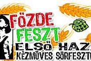 Венгрия хочет прославиться как производитель пива. // fozdefeszt.hu