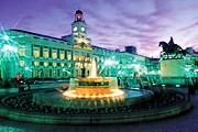 Испания привлекает туристов. // nh-hotels.com