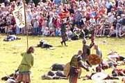 Фестиваль викингов собирает тысячи гостей и участников. // vikingtoday.com