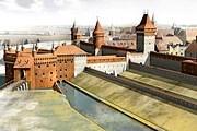 Посетители узнают, как выглядел Краков в древности. // przewodnik.onet.pl