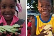 Переработанное мыло спасает жизни в Африке. // cleantheworld.org