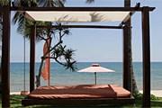 Отель предлагает отдых в отдельных виллах. // chensea-resort.com