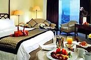 Гостиницы подорожали на 2%. // regenthotels.com