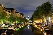 Каналы Амстердама включены в Список Всемирного наследия ЮНЕСКО. // ura-inform.com