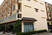 Злополучный отель Downtown Inn в Чиангмае // dailymail.co.uk