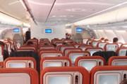"Салон Airbus A330 ""Аэрофлота"" // Travel.ru"