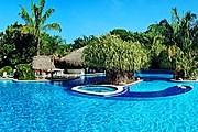 Отель предложит гостям номера и бунгало. // starwoodhotels.com