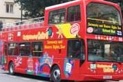 Автобусы CitySightseeing работают во многих городах мира. // city-sightseeing.com