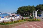 Геленджик - популярный черноморский курорт. // gostdelphloo.ru