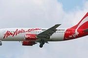 Самолет авиакомпании AirAsia // Travel.ru