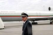 Правительственный самолет станет площадкой для дайверов. // novinite.com