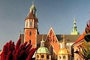 Туристы познакомятся с историей Вавеля. // panoramio.com