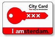 Туристы могут воспользоваться скидками по карте. // atcb.nl