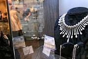 На выставке можно увидеть уникальные бриллианты. // ilovecz.ru