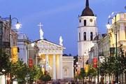 Столица Литвы ждет туристов из России. // Travel.ru