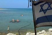 Мертвое море пользуется у туристов большой популярностью. // newsru.co.il