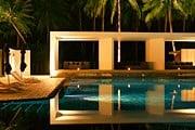 Все для романтической свадьбы и медового месяца предлагает новый отель. // x2resorts.com