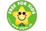 Швейцария ждет туристов с детьми. // alpes.ch
