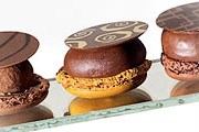 Тема одного из мастер-классов - шокомаки. // richart-chocolates.com