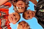 Прага ждет гостей на детский праздник. // peaceofmindfdc.com