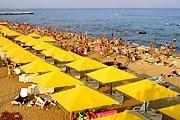 Крым ждет увеличения числа туристов. // kolibri.crimea.ua