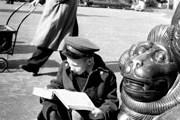 Выставка расскажет об исторических событиях и буднях города. // afisha.ru