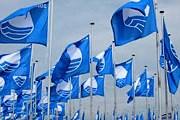 """Испания - лидер по числу """"Голубых флагов"""". // blueflag.org"""