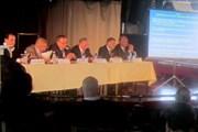 Обсуждение поправок к закону на выездной общероссийской конференции РСТ. // Travel.ru