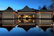Отель стал первым пятизвездочным объектом в регионе. // starwoodhotels.com