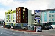 Отель пополнит список бюджетных гостиниц Варшавы. // e-hotelarz.pl