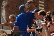 Туристы хотят слушать экскурсию на родном языке. // Lodewijk van Doorn