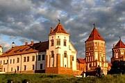 Мирский замок открыл новые помещения. // pro-restoran.livejournal.com