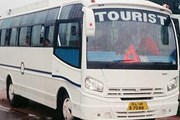 Безопасности перевозок туристов будет уделяться повышенное внимание. // showmeindia.com