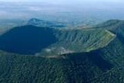 Кратер вулкана имеет диаметр 1,5 километра. // el-salvador.com