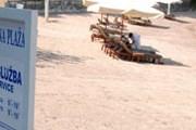 Аренда пляжного инвентаря оценивается в 30-75 евро за день. // montenegro-today.com