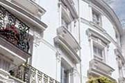 Лондонский дом, в котором умер Джими Хендрикс // Alamy