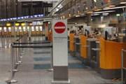 Предварительная сдача багажа в AirBerlin стала платной. // Travel.ru