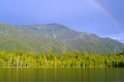 Природа Байкала привлекает все больше туристов. // greatbaikaltrail.org