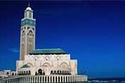 Мечеть Хасана II в Касабланке // Christine Osborne