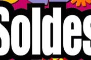 "Soldes – означает ""распродажа"". // myfashionworld.fr"