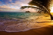 Пляжи - визитная карточка Бали. // iStockphoto