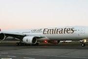 Самолет Airbus A340 авиакомпании Emirates // Travel.ru