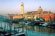 Венеция разрушается от нашествия туристов. // mamatus.centerblog.net