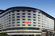 Лучший отель при аэропорте - Regal Airport в Гонконге. // regalhotel.com