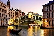 Туристы смогут открыть новую Венецию. // firzworks.blogspot.com