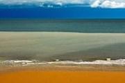 Пляж в Норфолке // Alamy / Brough Tomlinson