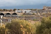 Все больше памятников древней Аптеры реконструируется. // tocrete.com