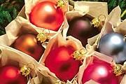 Рождественские украшения пользуются популярностью у туристов. // wallpaperez.org