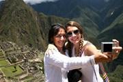 Не всем туристам повезло попасть в цитадель инков. // machupicchu100.org